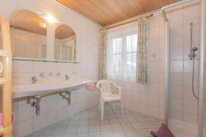 Fewo 3 Schlafzimmer Pension Lofer